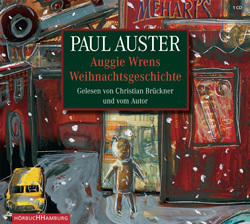 Advent Auster CD