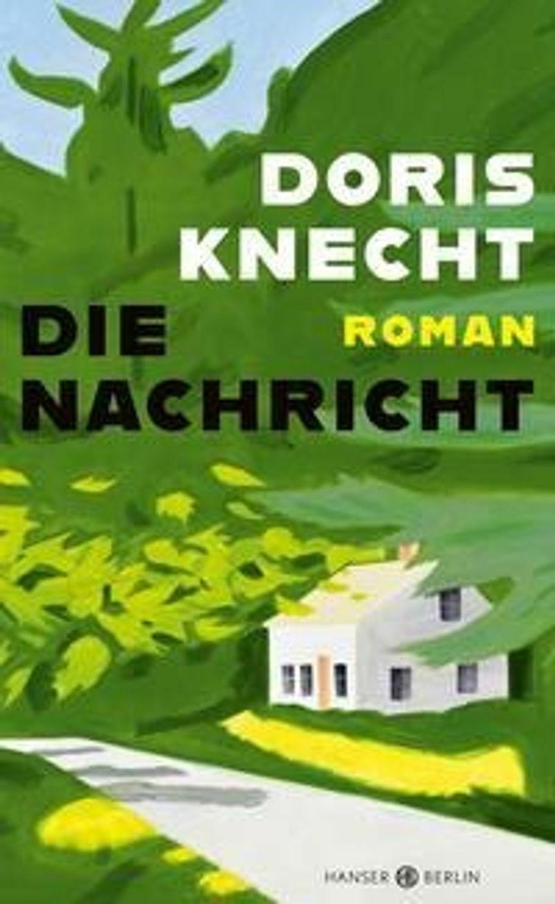 Knecht Nachricht Cover