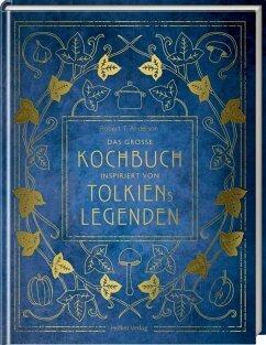 Tolkien Kochbuch